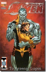 P00006 - Astonishing X-Men #6