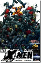 P00023 - Astonishing X-Men #23