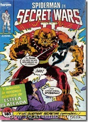 P00029 - Secret Wars II #41
