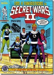 P00020 - Secret Wars II #32