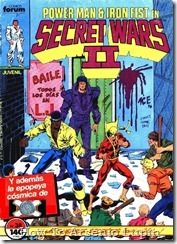 P00026 - Secret Wars II #38