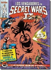 P00033 - Secret Wars II #45