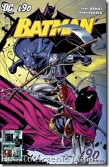 P00009 - Batman #695