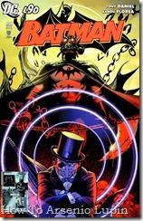 P00010 - Batman #696