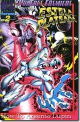 P00012 - Poderes cósmicos v3 #2