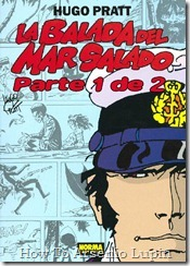 2011-01-19 - Corto Maltés