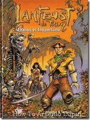 P00002 - Lanfeust de Troy  - Thanos el inoportuno.howtoarsenio.blogspot.com #2