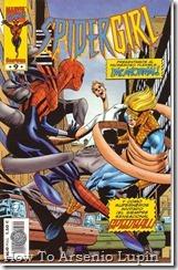 P00010 - Spidergirl #9