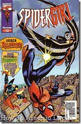 P00013 - Spidergirl #12