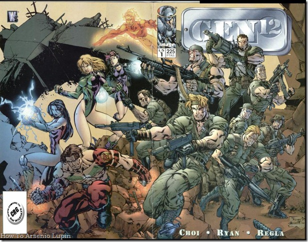 2011-01-25 - Gen13 - Especiales   Gen12