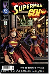P00013 - Superman y GEN13 #2
