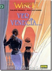 P00009 - Largo Winch #9