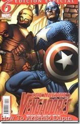 P00013 - 04 - El Renacimiento de los Avengers #6