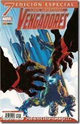 P00014 - 04 - El Renacimiento de los Avengers #7