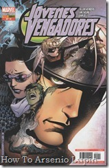 P00020 - 04 - El Renacimiento de los Avengers #11