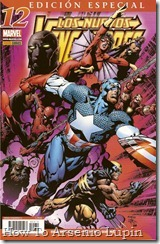 P00024 - 04 - El Renacimiento de los Avengers #12