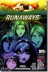 P00012 - Runaways v3 #12