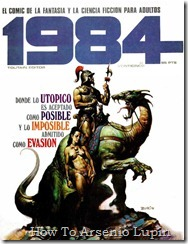 P00025 - 1984 #25