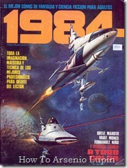 P00006 - 1984 #6