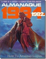 P00067 - Almanaque .howtoarsenio.blogspot.com #1984