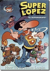 P00002 - Superlopez #2