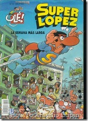 P00006 - Superlopez #6
