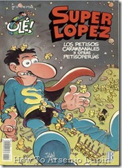 P00015 - Superlopez #15