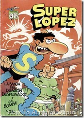 P00018 - Superlopez #18
