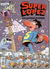 P00022 - Superlopez #22