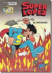 P00028 - Superlopez #28