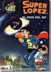 P00037 - Superlopez #37