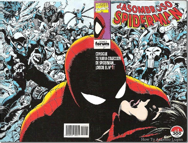 2011-02-03 - Spiderman Vol1