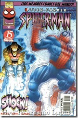 P00011 - Spiderman v4 #428