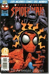 P00008 - Spiderman v4 #425