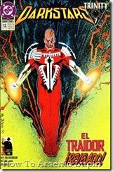 P00007 - DC Universe - Trinity #12
