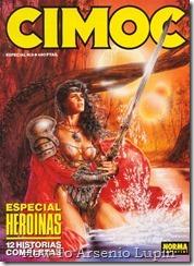 P00009 - Cimoc Extra #9