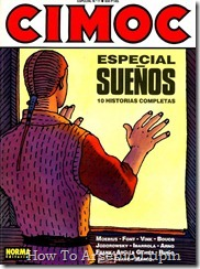 P00011 - Cimoc Extra #11