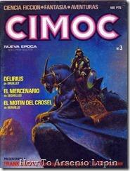 P00003 - Cimoc v2 #3