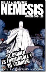 P00002 - Nemesis #4