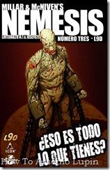 P00003 - Nemesis #4