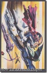 P00016 - Universo X #11