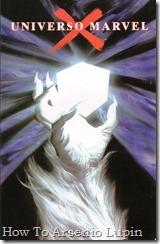P00013 - Universo X #13