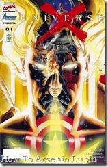 P00003 - Universo X #1