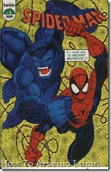 P00008 - Spiderman - Todd Mcfarlane #8