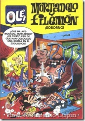 P00045 - Mortadelo y Filemon  - Soborno.howtoarsenio.blogspot.com #45
