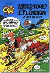 P00049 - Mortadelo y Filemon  - La crisis del golfo.howtoarsenio.blogspot.com #49