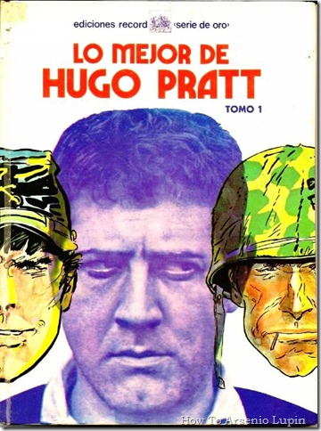 2011-03-01 - Hugo Pratt - Varios