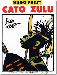 Cato Zulu