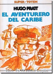 El aventurero del caribe