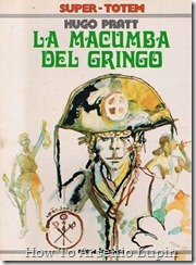 La macumba del gringo